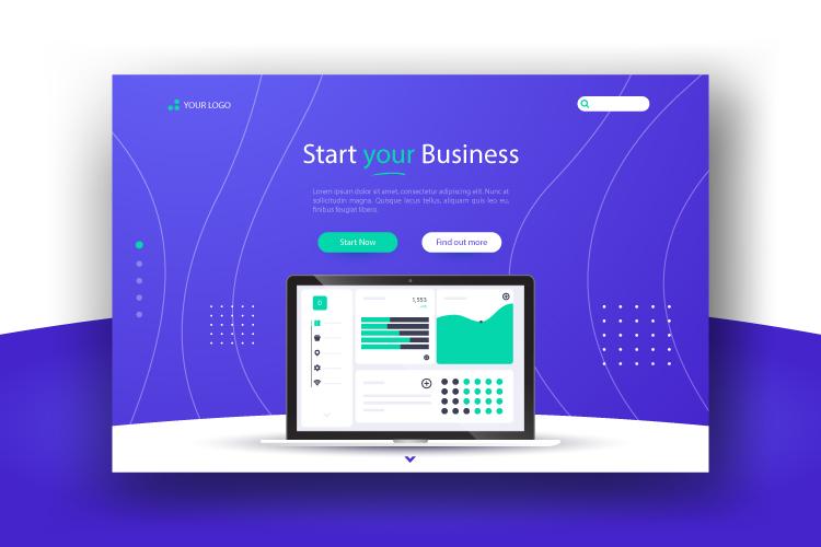 Little Rock Web Design